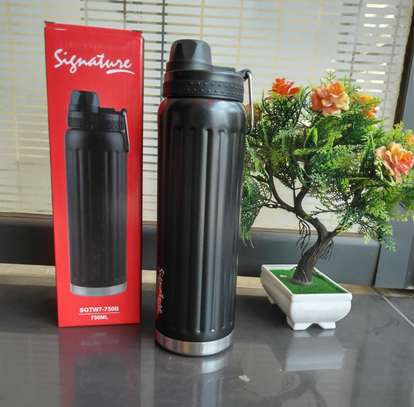 Unbreakable thermo Flask image 5