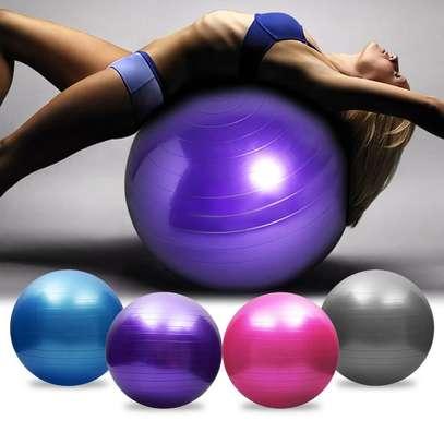 Yoga ball image 1