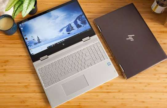 HP ENVY Core i7