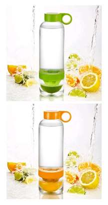 Infussion bottle image 1
