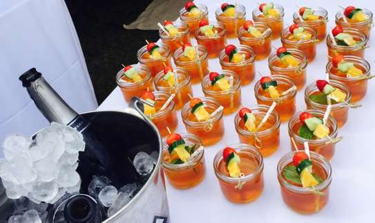 Party & Catering Services for Hire/Events, Corporate or Private‎ image 8
