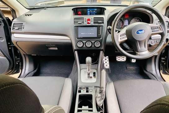 Subaru Impreza 2.0i Sport Limited Hatchback image 5