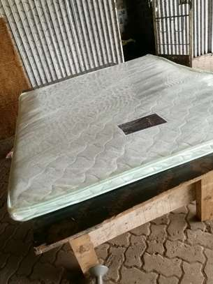 Pure nature and chemicalless coconut fiber mattress, matt and cushion.