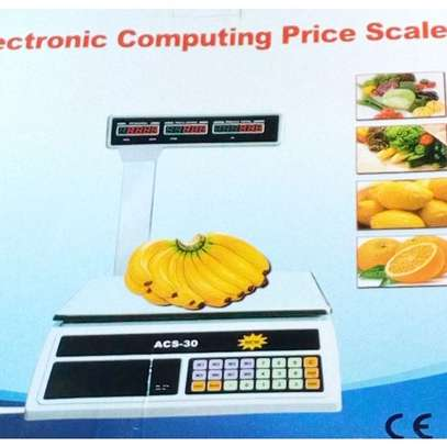 Weight Scale Grocery, Butcheries, Cereal Shops image 3