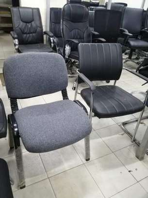 Vistor seats image 8