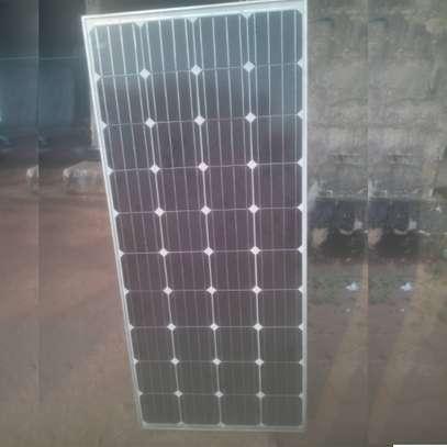Solarmax 300 Watts Monocrystalline Solar Panel image 1