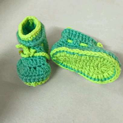 baby shoes image 2