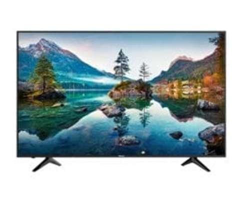 HISENSE 58″SMART ANDROID UHD DIGITAL TV image 1
