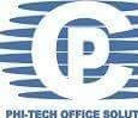 Phil-Tech Office Solutions