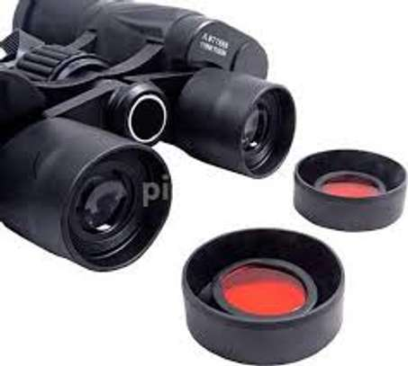 50X50 Super High-Powered Multi-Magnification Long distance Zoom Binoculars image 1