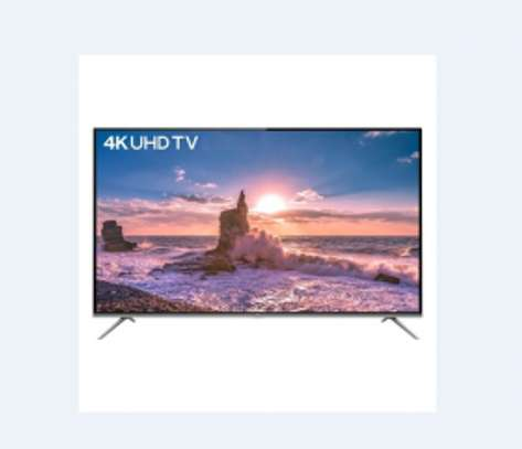 TCL L50P8US 4K UHD Smart LED Television 50inch image 1