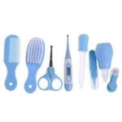Baby Grooming Kit-Blue