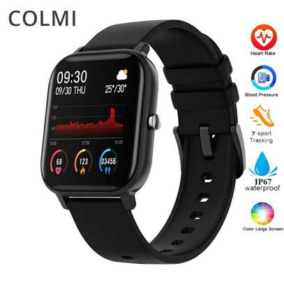 Colmi Smart Fitness Watch Calls Sms Alerts image 1