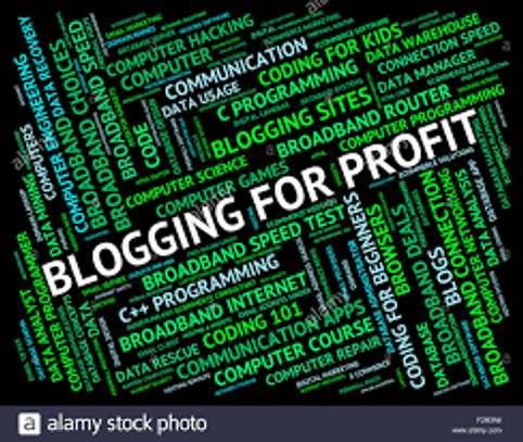 Blogging For Profit-EBOOK image 3
