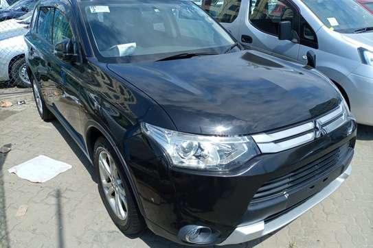 Mitsubishi Outlander image 8