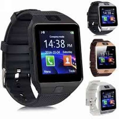DZ09 Smart Watch Dz09 Watches Wristband Android Watch Smart image 3