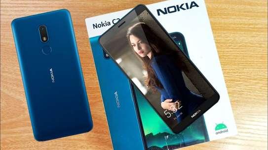 Nokia C3 image 1