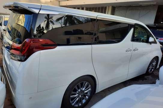 Toyota Land Cruiser 4.0 V6 image 6