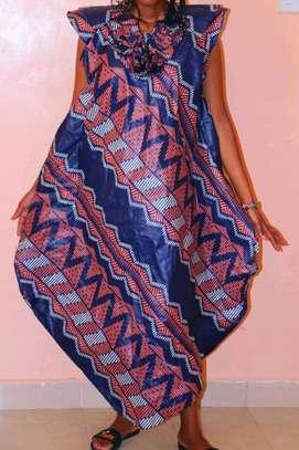 Long maxi dress image 4