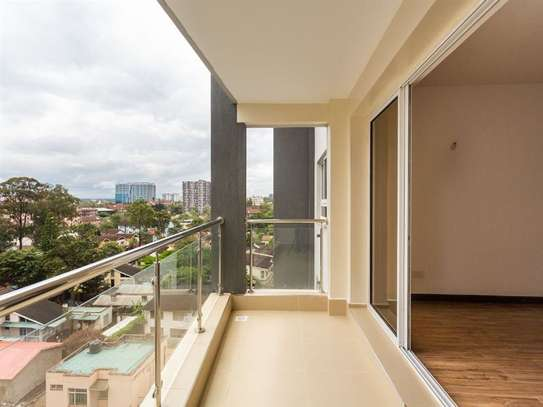2 bedroom apartment for rent in Kilimani image 7