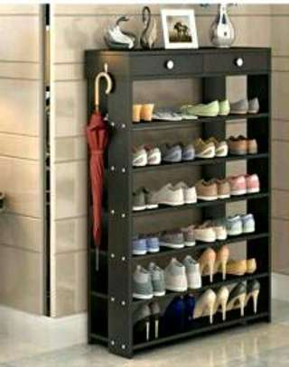 shoe rack image 3