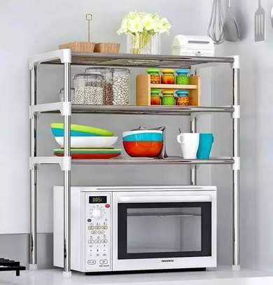 3tier microwave stand image 2