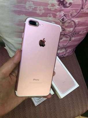 Apple Iphone 7 Plus [ 256 Gigabytes ] image 1
