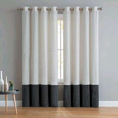 Classy  curtains image 5