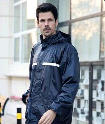 Adult Raincoats Unisex image 2