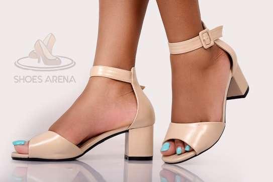 Casual Low heels image 9
