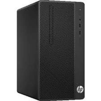 HP 290 G2 Microtower PC i5-8500 image 1