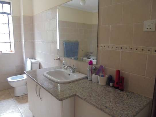 5 bedroom townhouse for rent in Lower Kabete image 17