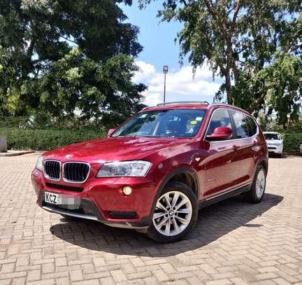 BMW X3 2.0 i image 9