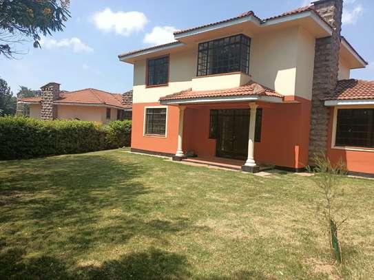 4 bedroom house for rent in Kiambu Road image 18