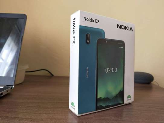 Nokia C2, 5.7, Android 9 Pie, 1GB + 16GB (Dual SIM) image 1