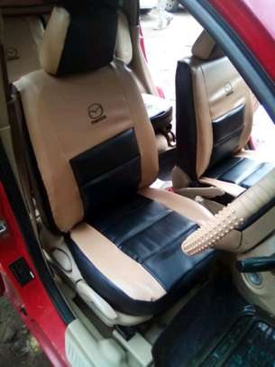 Durable Car Seat Covers image 3