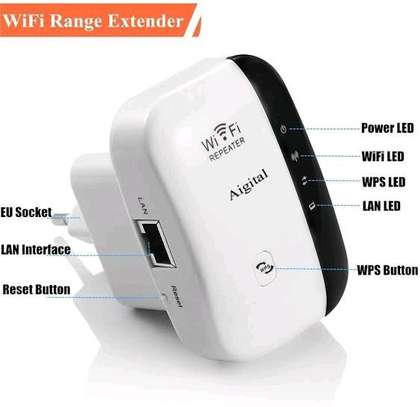 Wifi repeater image 1