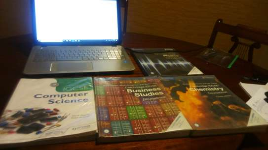 Private Online and Home Tutor (Mathematics, Chemistry, Physics and Biology) image 2