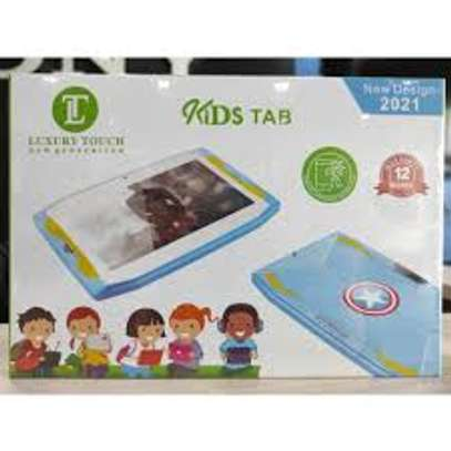 Luxury Touch kids Tablet image 1
