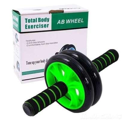 AB Wheel image 1