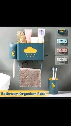Bathroom Organiser image 2