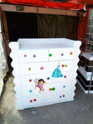 Chest of drawers  for both kids. image 10