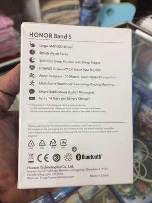 Huawei Honor Band 5 image 2