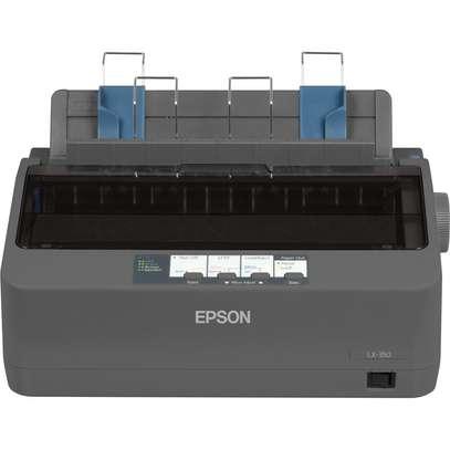 EPSON LX-350 Dot matrix  Printer image 1