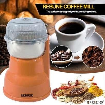 Coffee & Spice Grinder, image 3