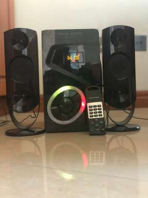 ROYAL SOUND MULTIMEDIA BLUETOOTH SPEAKER image 5