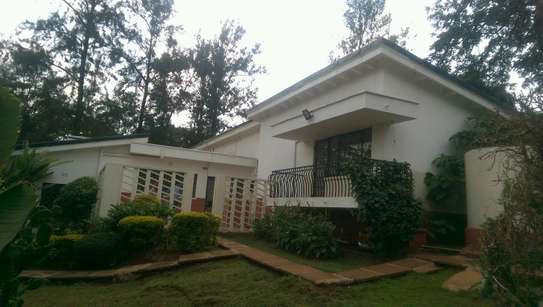4bdrm unfurnished family house