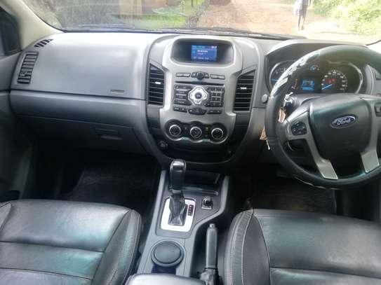 Ford Ranger XLT image 8