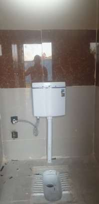 40FT Ablution block with toilets, urinals and handwash basin image 6