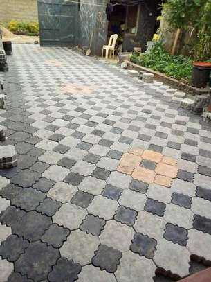 CABRO paving blocks/pavement blocks for sale in Nairobi Kenya. image 8